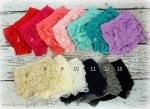 Lace Baby Bloomers